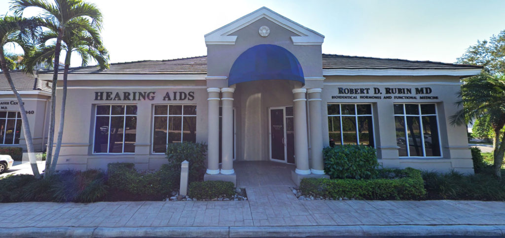 Auditory Associates Hearing Centers Office in Naples, FL